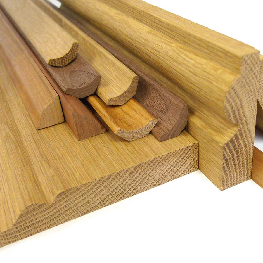 Parallel Frontier Skirting Amp Scotia Hardwood Skirting