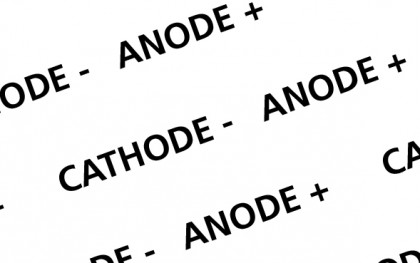 AA25 Anodising