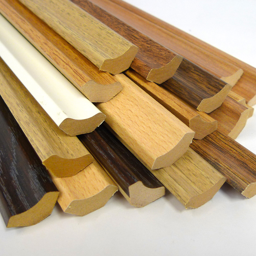 Parallel Frontier Harmonie Mdf Laminate Flooring Trims